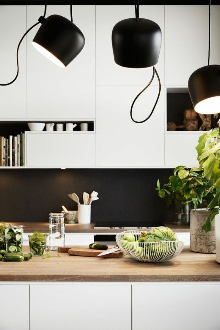 Abat Jour Cuisine Ikea Idees