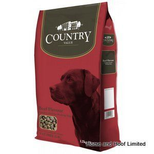 Country Value Beef 12kg Dog Food Recipes Dog Activities Beef