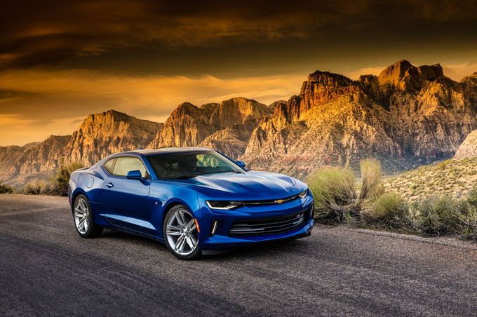 2016 Chevrolet Camaro 2l Turbo First Drive Review Chevrolet Camaro Camaro Chevrolet