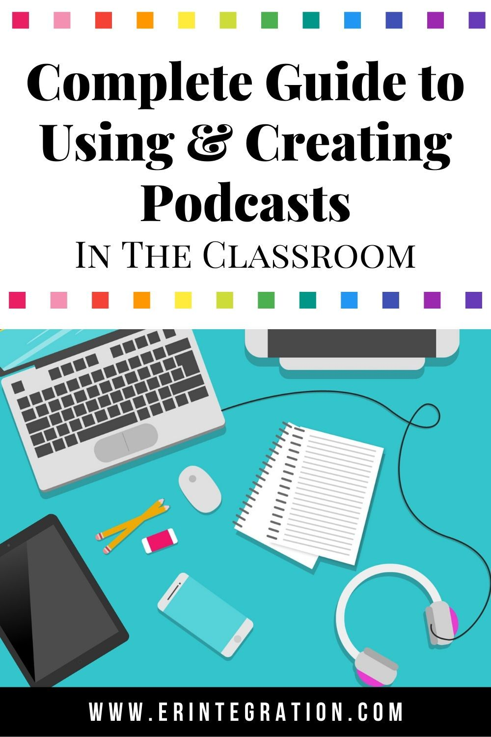 Podcasts in the Classroom in 2020 Classroom, Improve