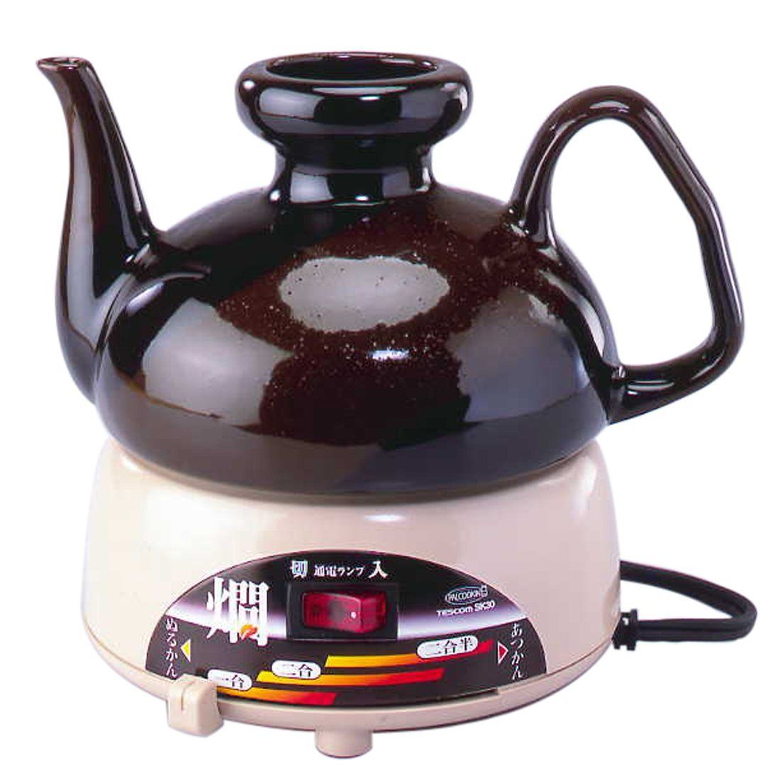 Electric sake warmer sk30 this is an amazon affiliate