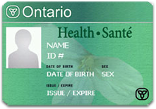 Apply For A Government Health Card As Soon As Possible After