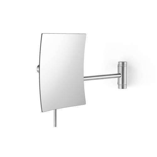 Zack XERO Kosmetikspiegel mit 5facher Vergrößerung in