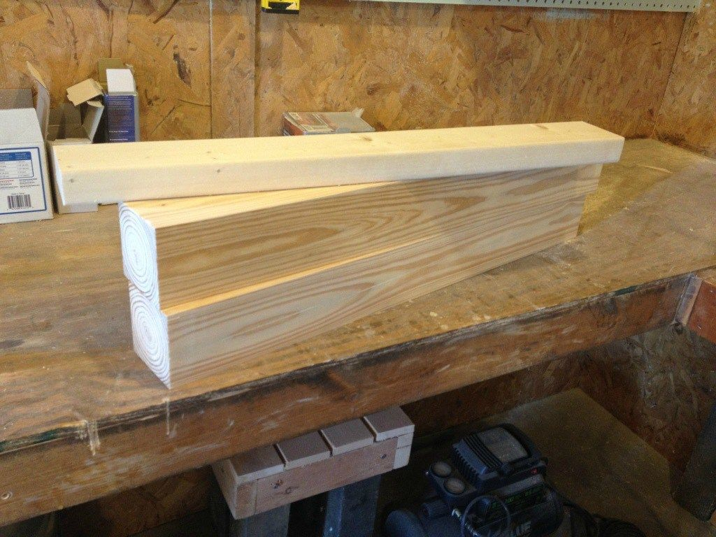 how to build a modern farmhouse dining table furniture modern rh pinterest com