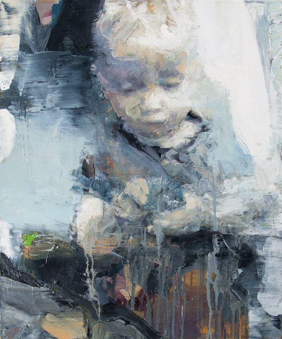 Assez Cian McLoughlin. Painter. | Drawing Inspiration! | Pinterest  NS86
