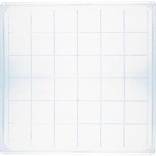 Inkadinkado LARGE ACRYLIC BLOCK 6x6 62-05000