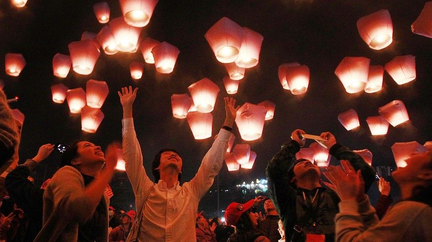 Newsela Chinese New Year Traditions and Symbols