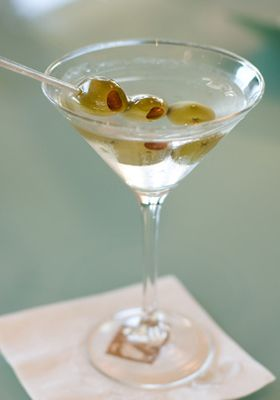 Cocktail Martini Dry