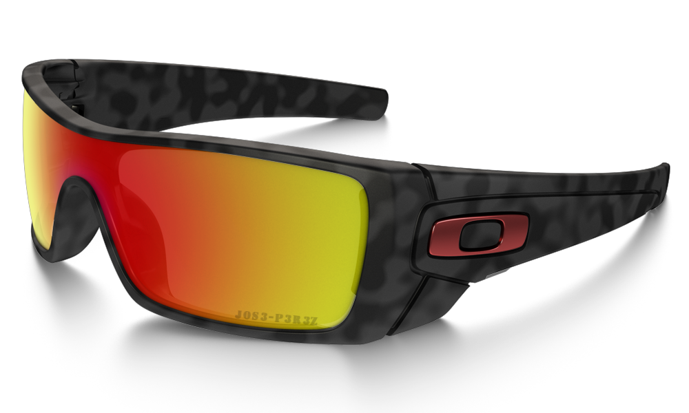 oakley batwolf icon