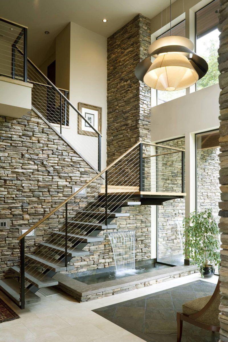 Moderne Treppen - Wie sieht die perfekte Gestaltung aus? - Innendesign