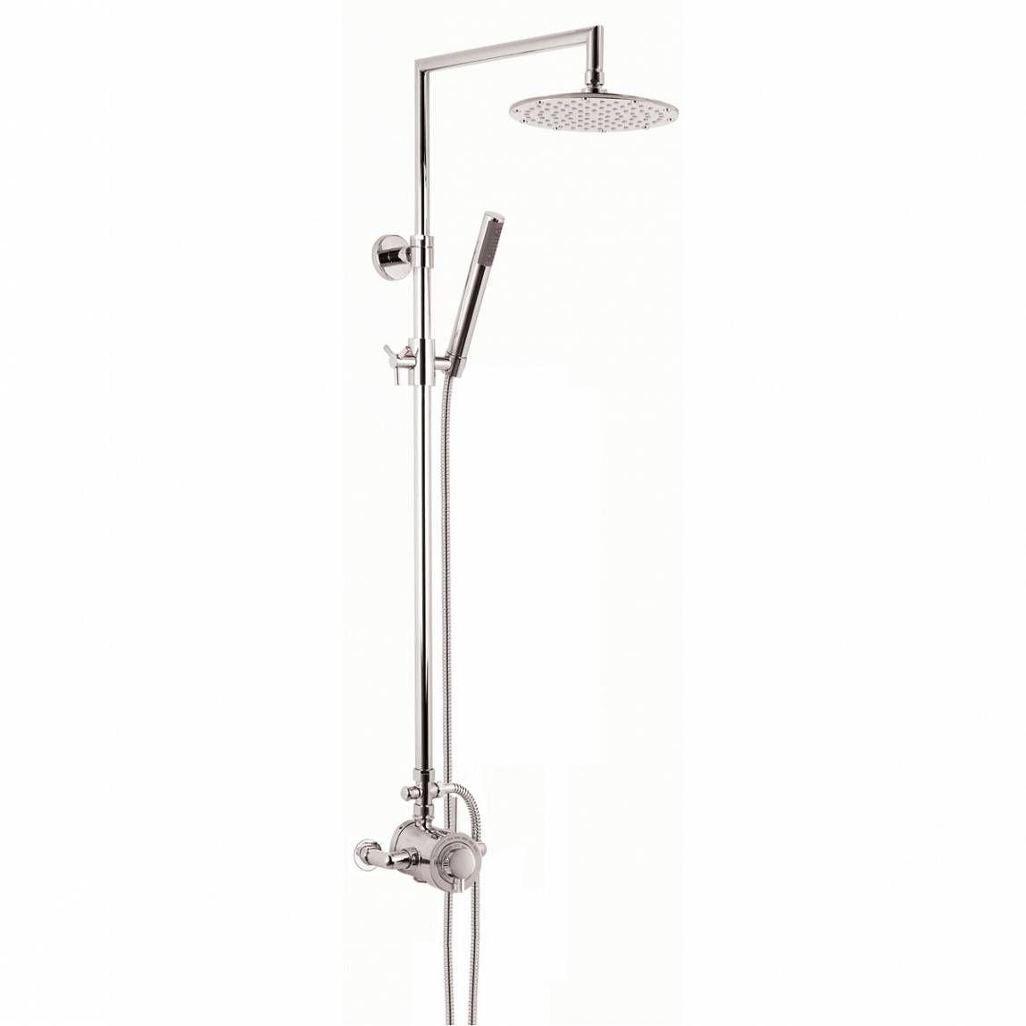 Minimalist Waifer Round Riser System | Bathroom ideas | Pinterest ...