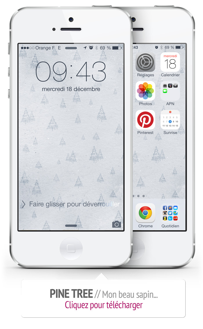 Fond d 39 cran wallpaper smartphone hello little world for Fond ecran smartphone