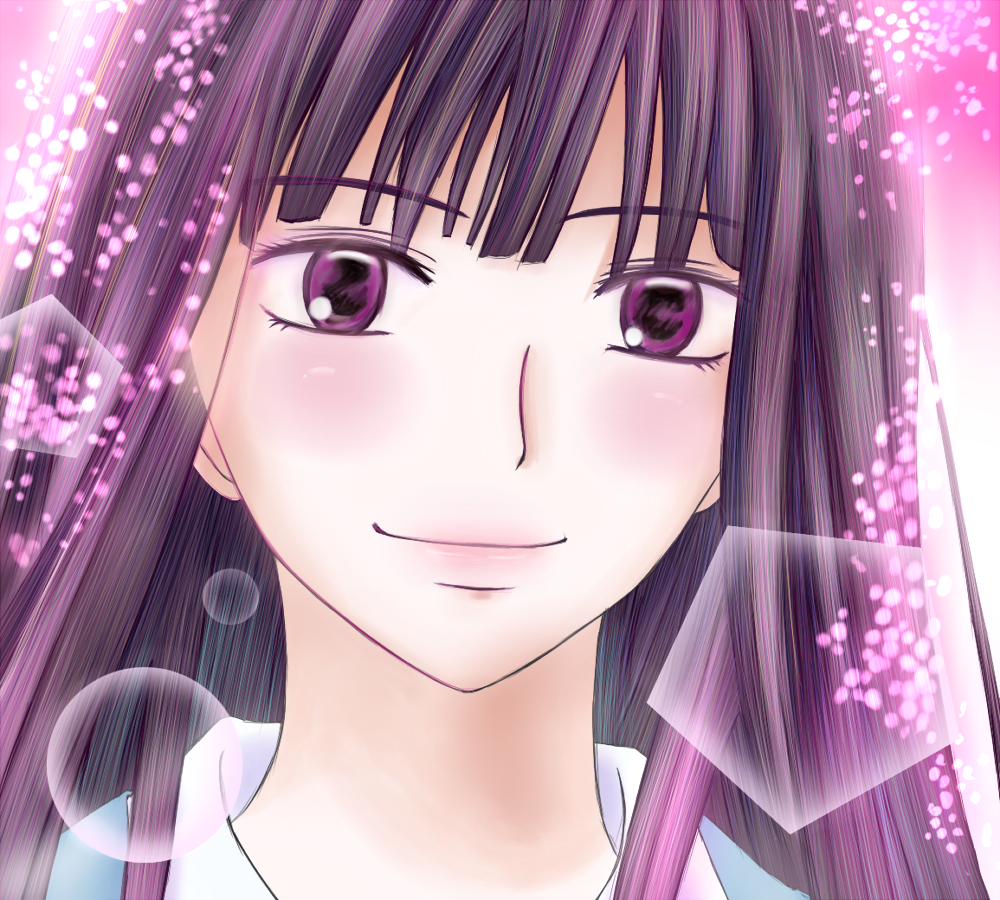 Pin By Lisuna Itsuka On Anime Kimi Ni Todoke Romantic Anime Anime Art Beautiful
