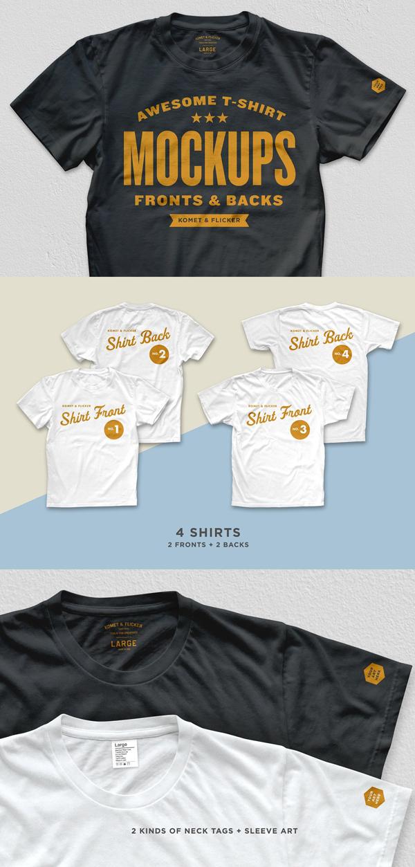 Download 20 T Shirt Mockup Psd Templates Mockups Graphic Design Junction Shirt Mockup Tshirt Mockup T Shirt