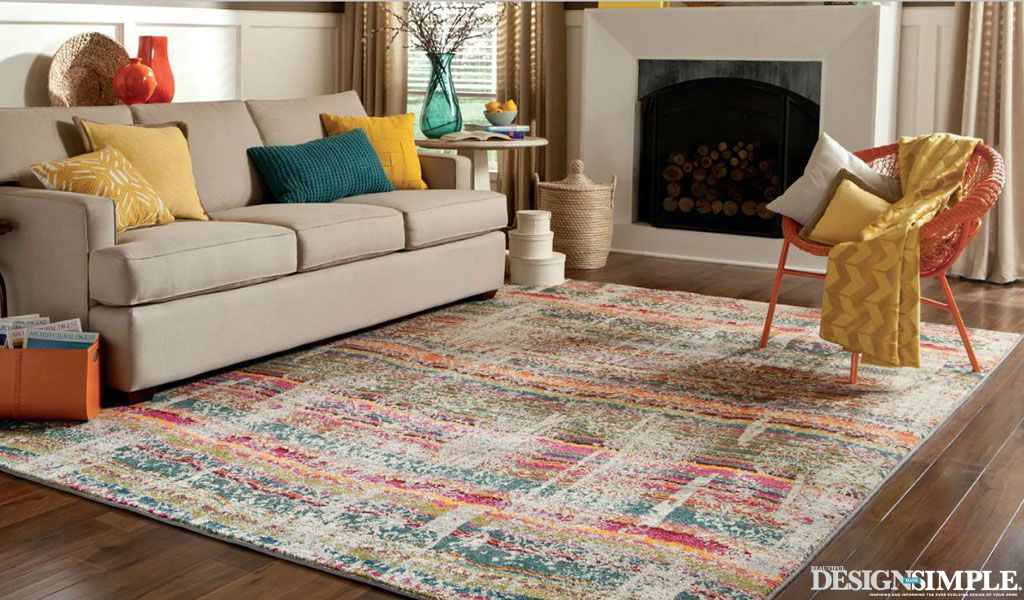 Exceptional Colorful Area Rugs U2013 3 | Floor And Carpet