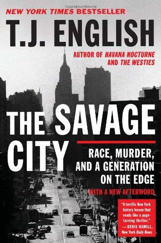 The Savage City: Race, Murder, and a Generation on the Edge by T. J. English http://www.amazon.com/dp/0061824585/ref=cm_sw_r_pi_dp_JxXevb1TV5N1P