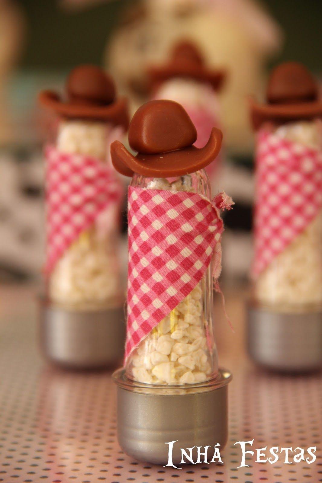 tubete fazendinha biscuit chapeu - Pesquisa Google  24256c3cdc0