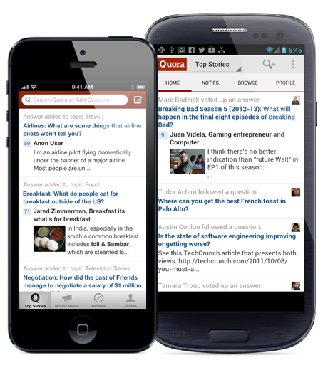 Quora Mobile - Quora #qanda #questions #answers (With images) | Job search,  Samsung galaxy phone, Answers