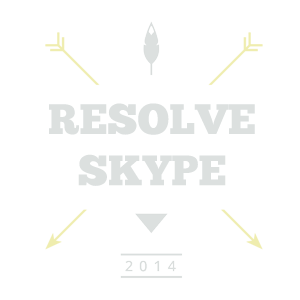 skype resolver is a