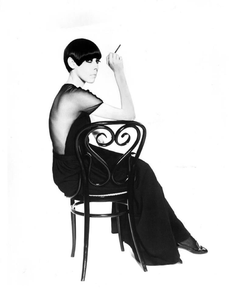 Peggy Moffit  1964--?