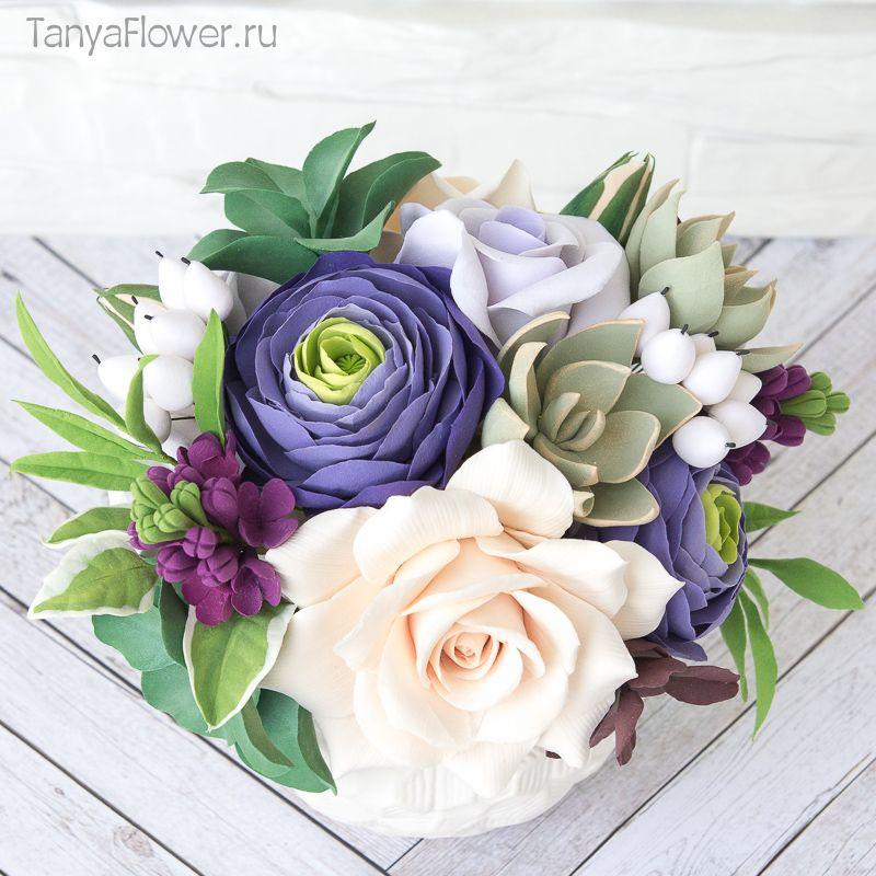 Tanya Flower