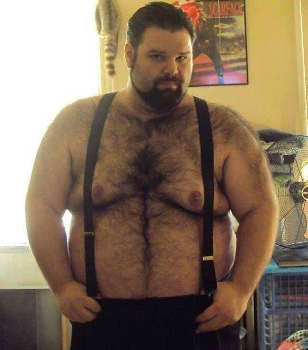 Gay Suspenders 120