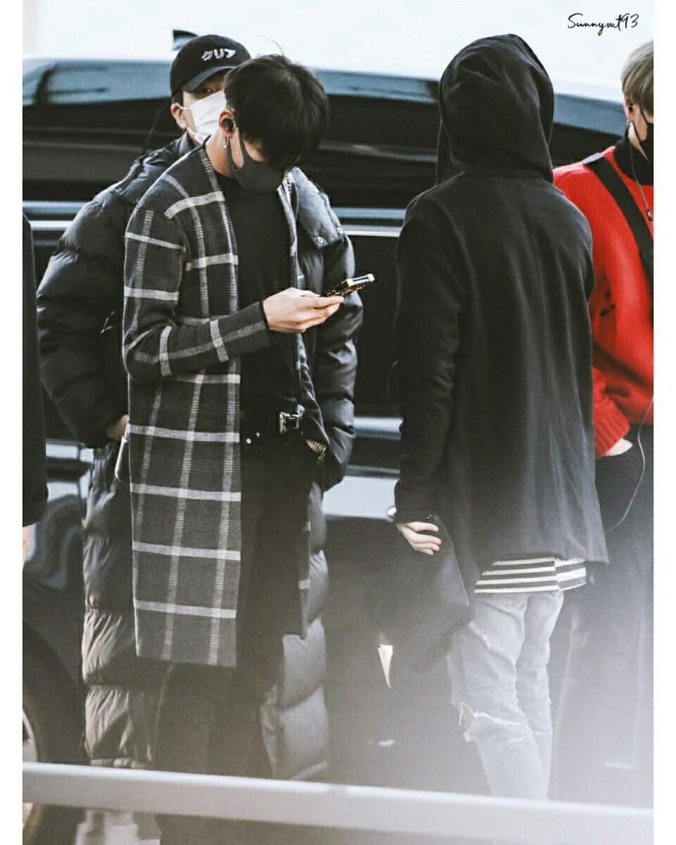(HQ)171110 MarkBam at ICN Airport thank cr.Sunnymt93
