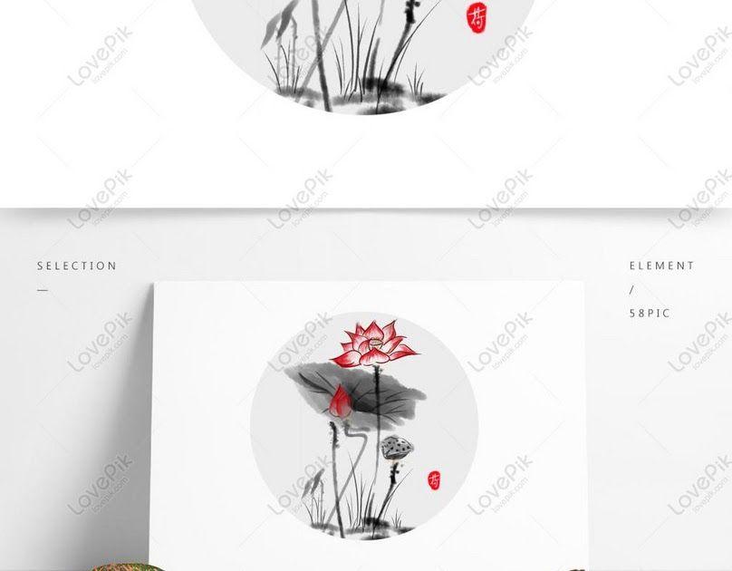 28 Gambar Lukisan Bunga Teratai Bunga Teratai Daun Teratai Kolam Tinta Lukisan Freehand Download Lukisan Bunga Dijual Dekorasi Rumah Mu Cards Playing Cards