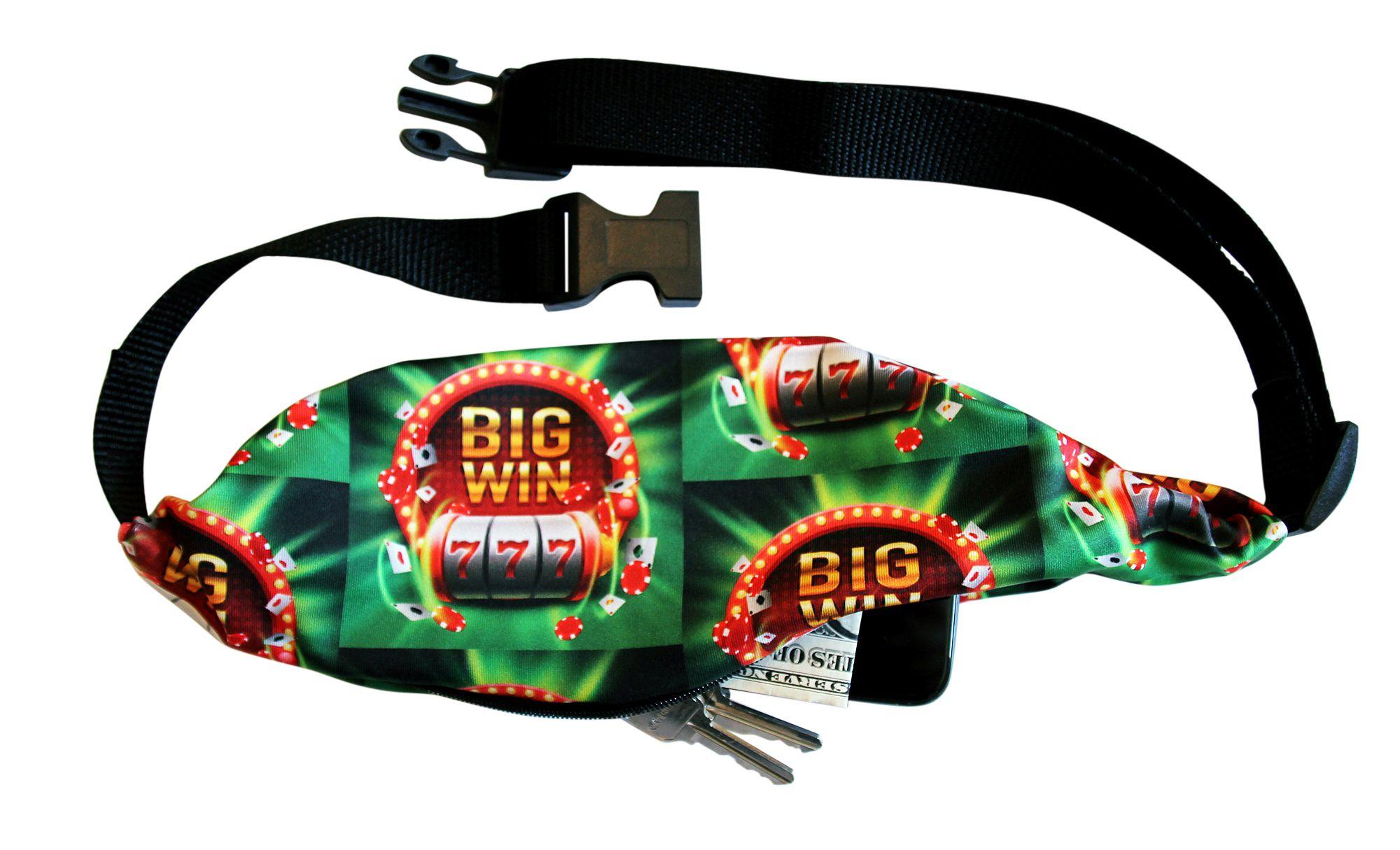 Pin on Running Belts (Fanny Packs)