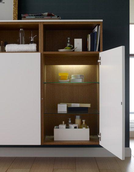 Basic storage cabinet by CODIS BATH | Architonic