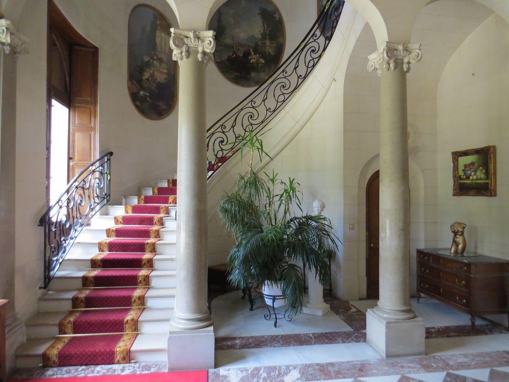 Chambres Du0027hôtes Château De Saint Germain Lès Corbeil, Chambres Du0027hôtes