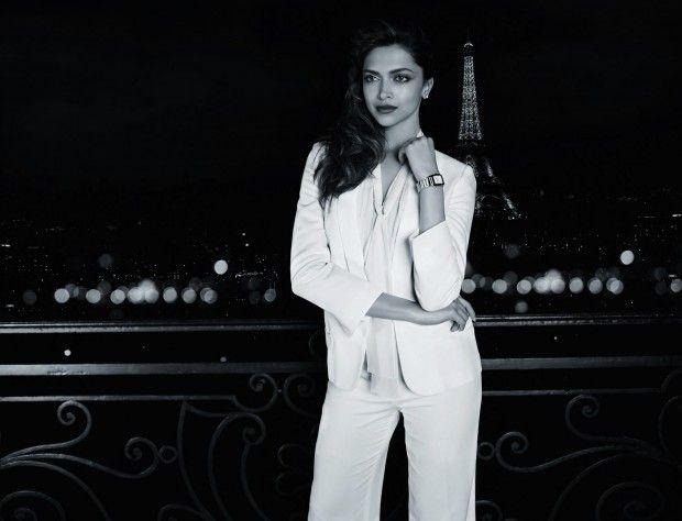 Celebrity Watch Brand Ambassadors | Deepika padukone ...