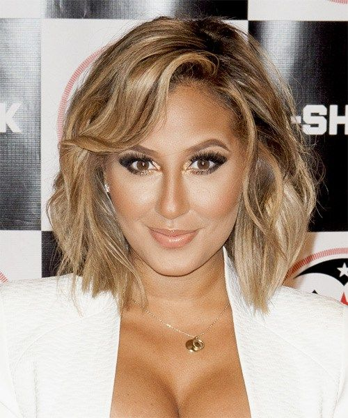 Image Result For Latina Magazine Adrienne Hairstyles And