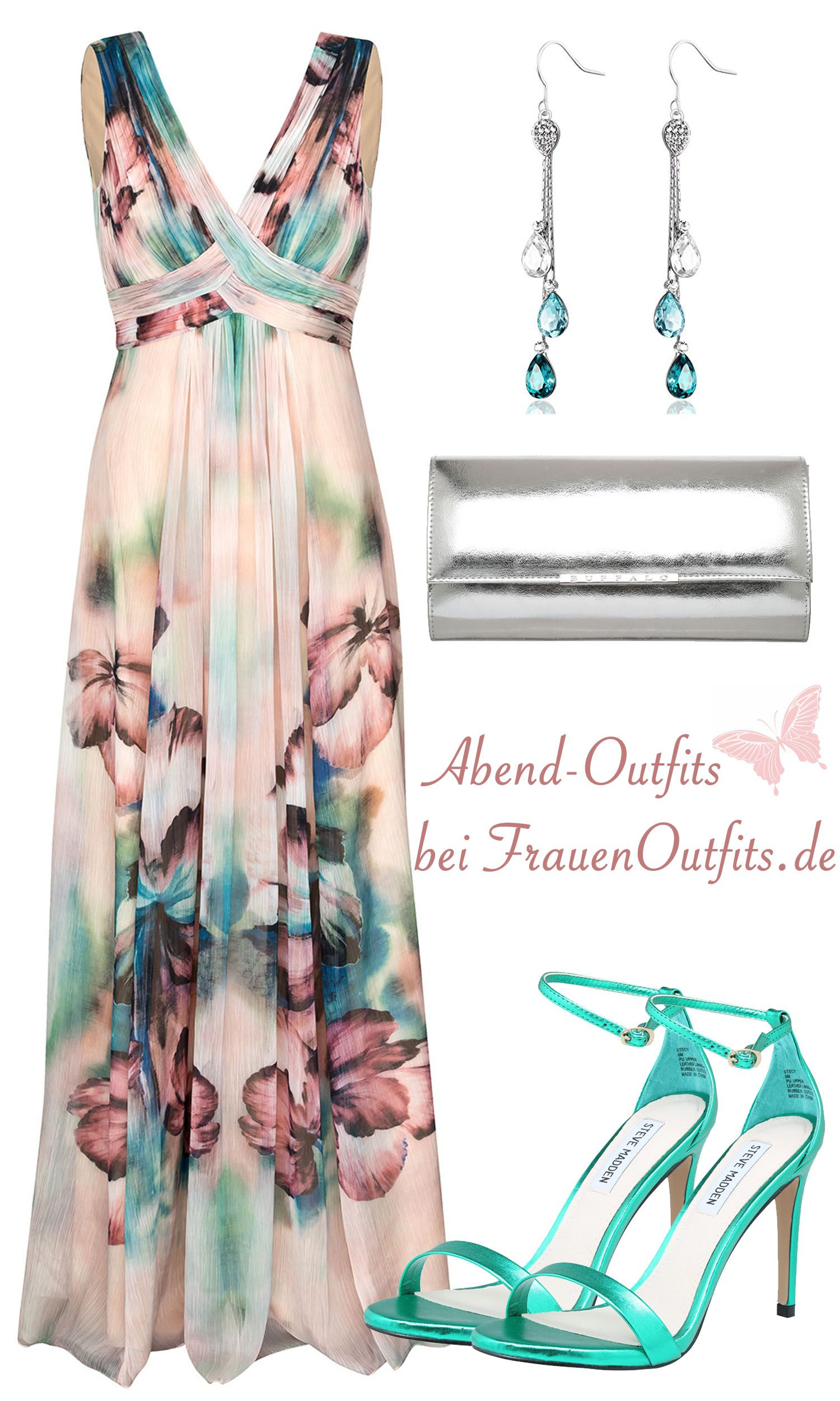 sommererwachen outfit - abend outfits bei frauenoutfits.de