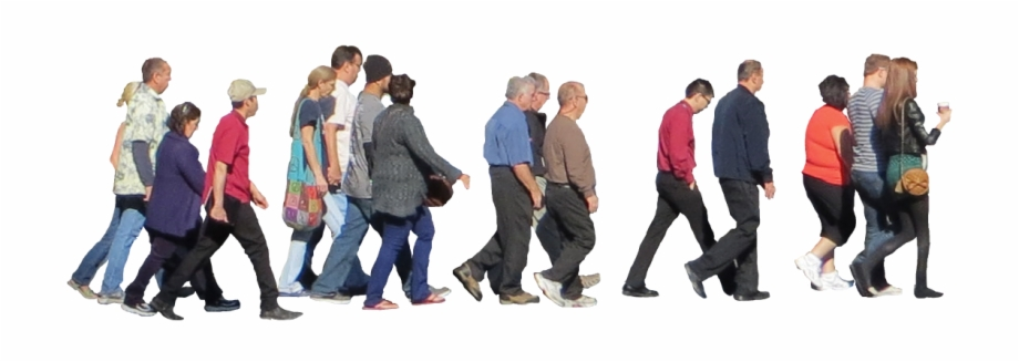 Find Hd Pessoas Png Photoshop Person Walking Towards Png Transparent Png To Search And Download More Free Trans People Walking Png People Png Walking Poses
