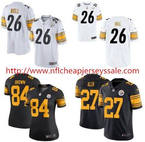 steelers jersey 7945b728c308