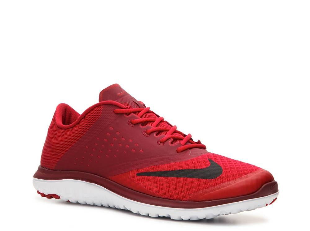 Nike FS Lite Run 2 Lightweight Running Shoe - Mens | DSW