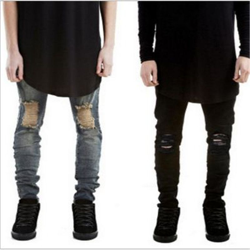 Jeans mustang homme stretch