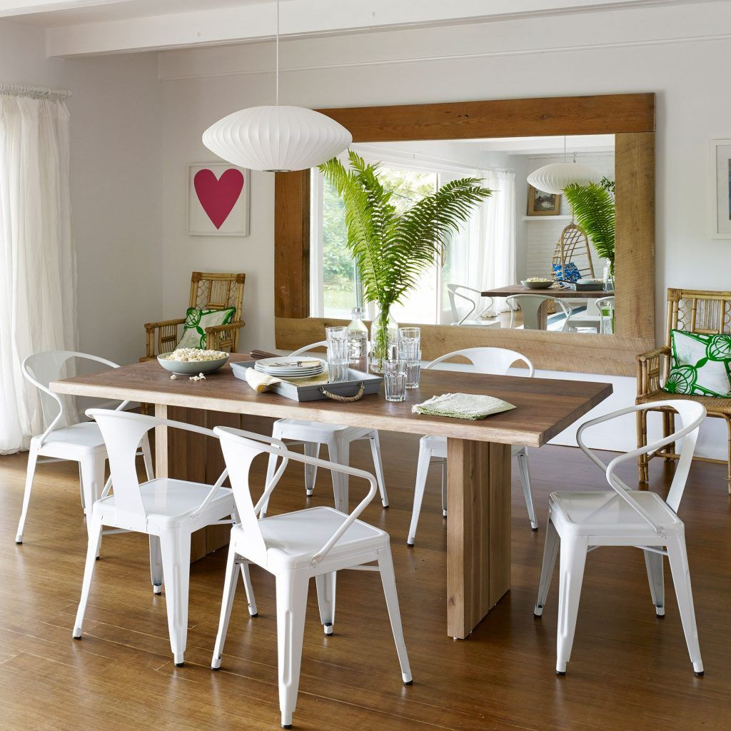 Delicieux Kitchen And Dining Room Decorating Ideas