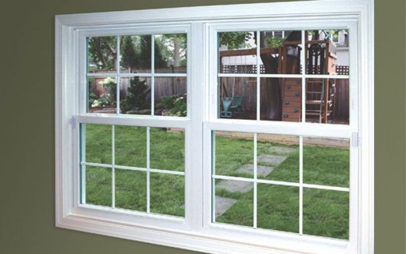 Increasing Your Home S Curb Appeal With New Windows Vinyl Replacement Windows Window Brands Sash Window Repair