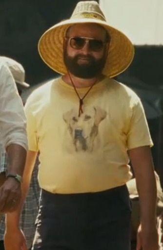 Hangover 2 Yellow Lab T Shirt Zazzle Com Engracado Filmes Shows