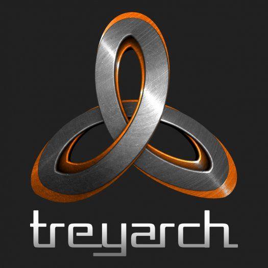 Treyarch Black Ops Black Ops 3 Logos