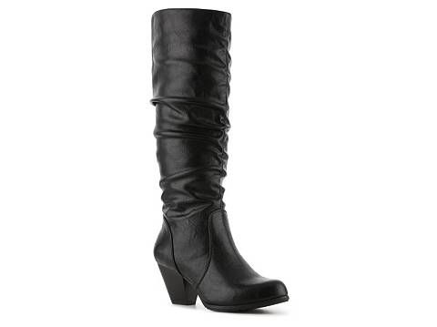 Cliffs by White Mountain Petal Boot | DSW