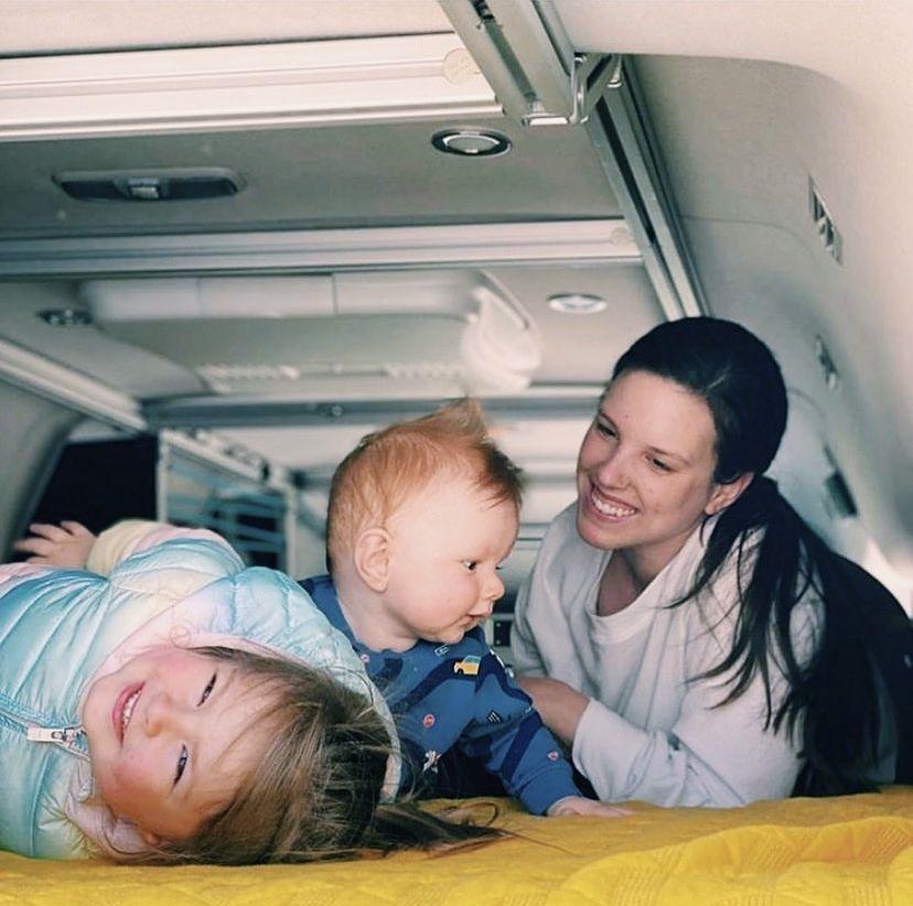Photo of VanDOit Camper Vans are the Perfect Family Adventure Vehicle