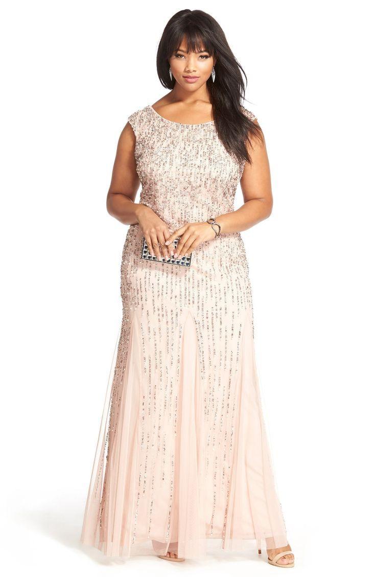nordstrom plus size wedding dresses wedding dresses for guests