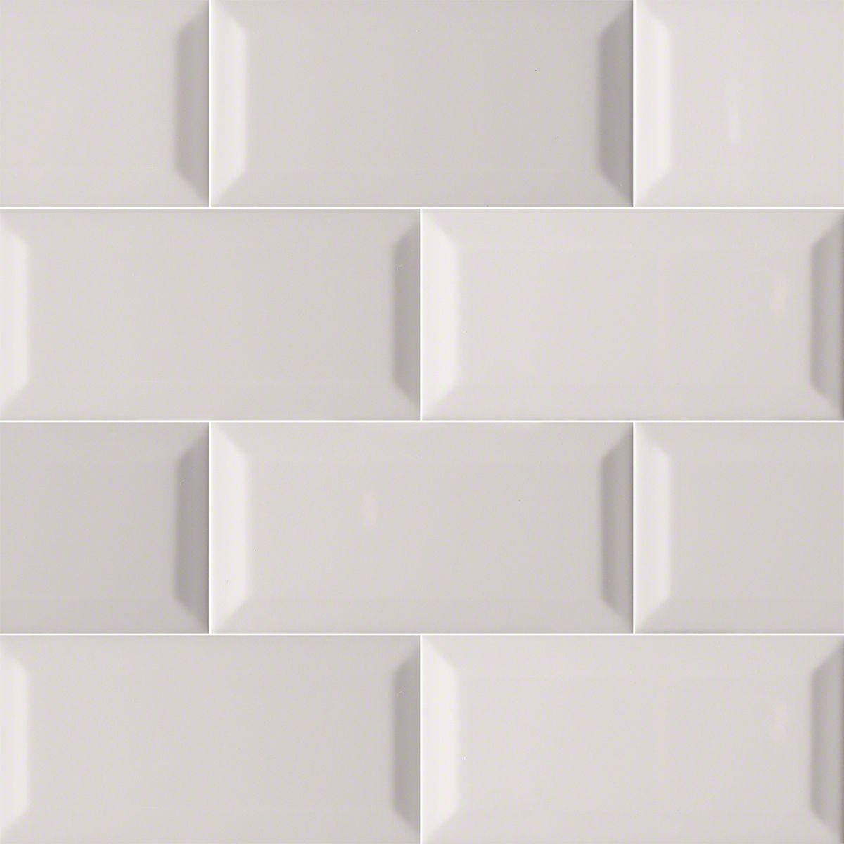 Subway tile gray glossy subway tile 3x6 beveled backsplash subway tile gray glossy subway tile 3x6 beveled dailygadgetfo Images
