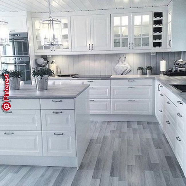 Pin By Renzo On Favs In 2019 Pinterest Kitchen Kitchen Design And Home Decor Modern Kitchen Room White Kitchen Design Kitchen Room Design