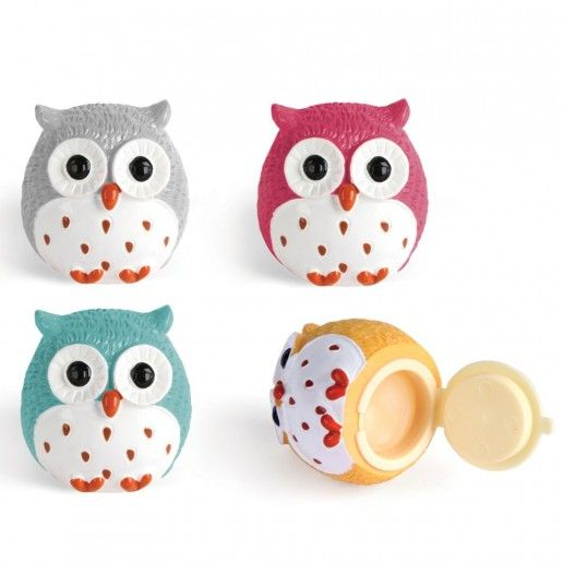 Lip Gloss OWL