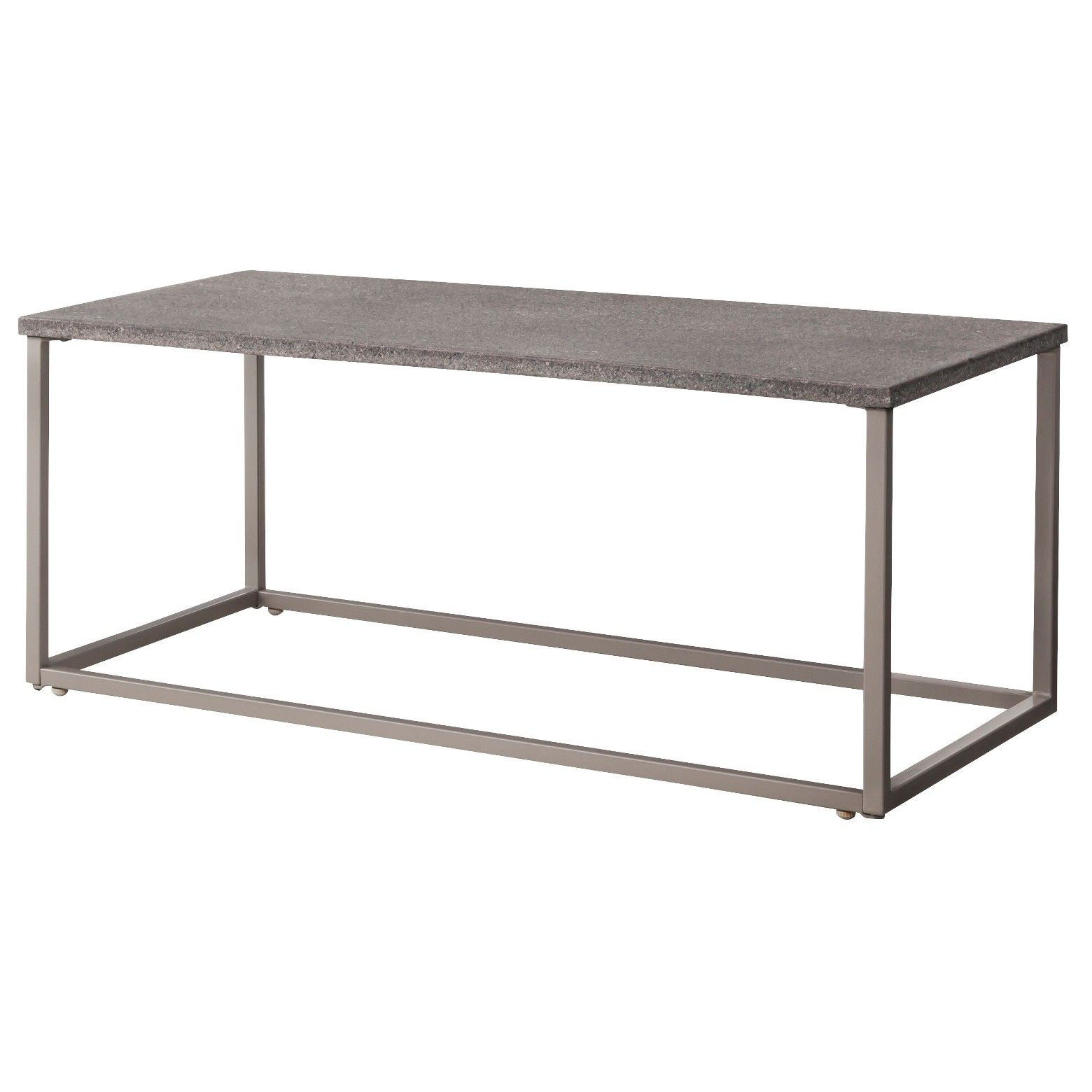 Heatherstone Metal Patio Coffee Table Threshold™