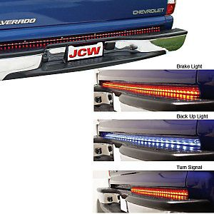 Garage Pro Garage Pro 5 Function Led Tailgate Light Bar